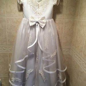 Other - Communion Flower Girl Dress